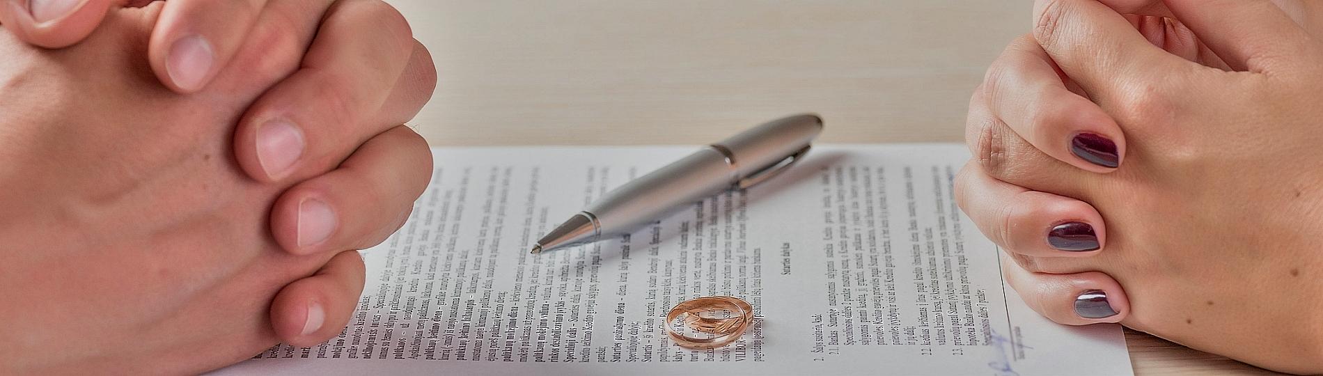 איתי אלמוג עורך דין לדיני משפחה וגירושין - פרידה וגירושין